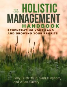 HM Handbook (3rd edition)