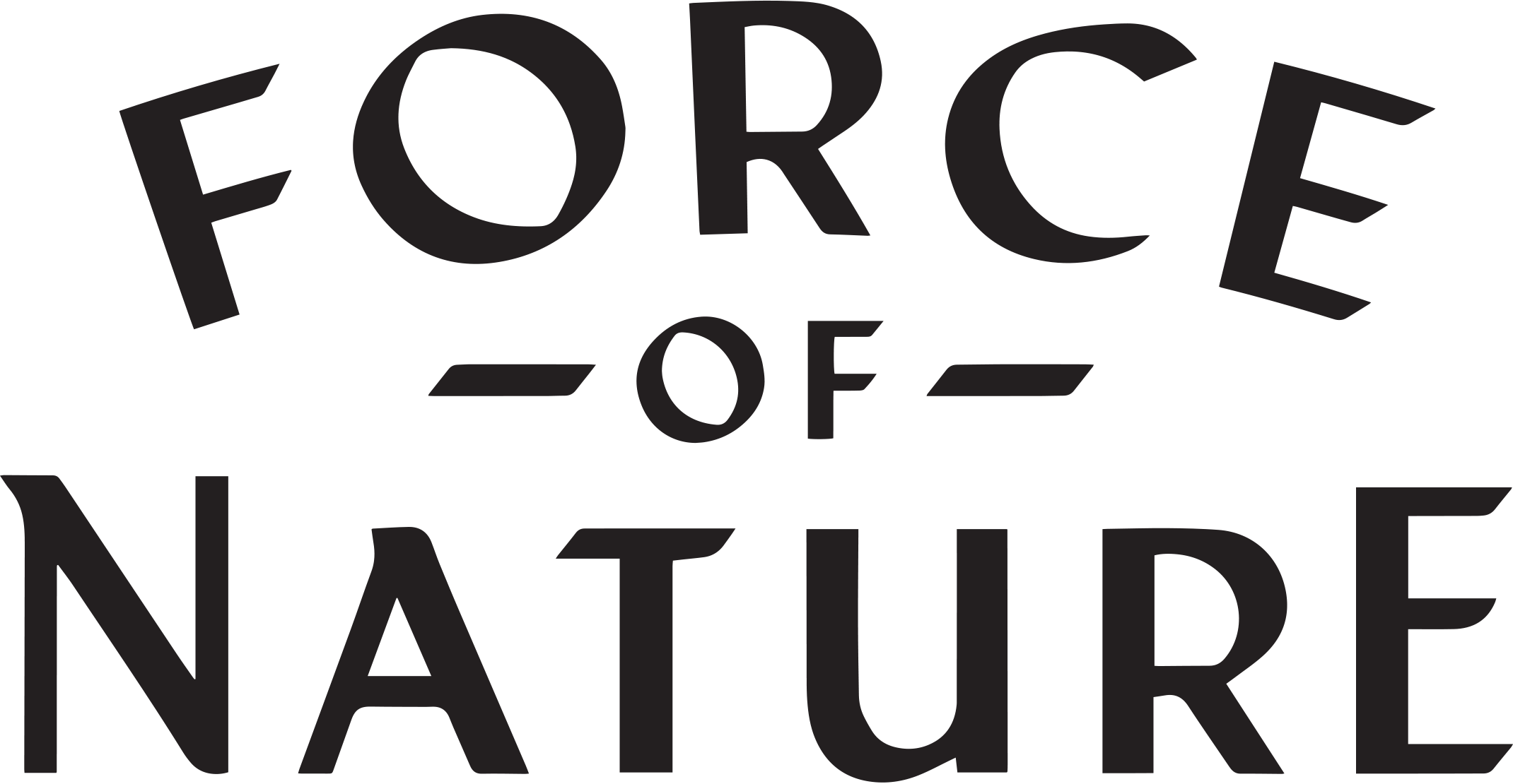 Force of Nature Meats logo
