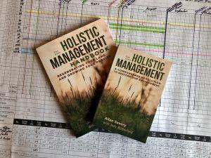 Holistic Management textbook and handbook