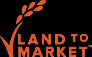 Land to Market logo